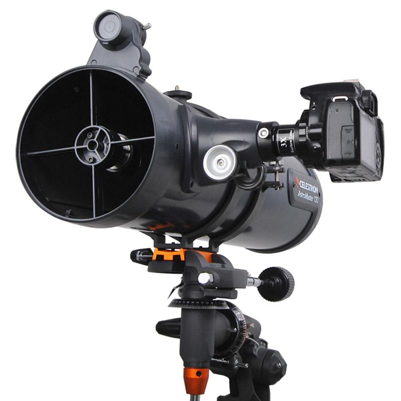 美国星特朗130EQ天文望远镜插图