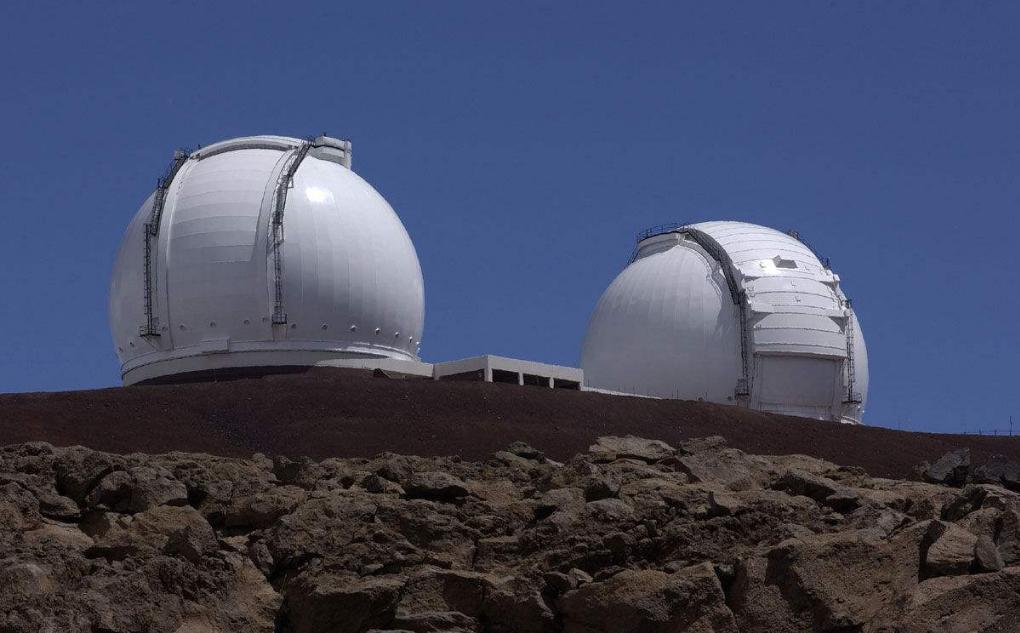 天文望远镜插图(6)