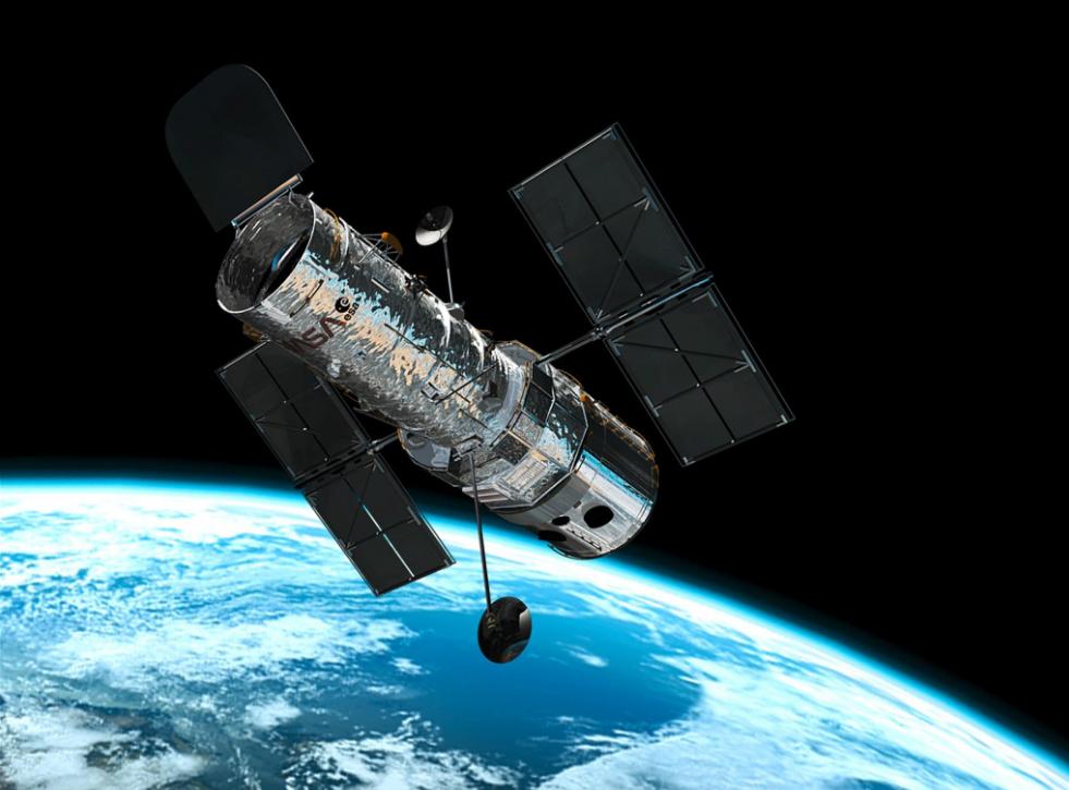 天文望远镜插图(8)