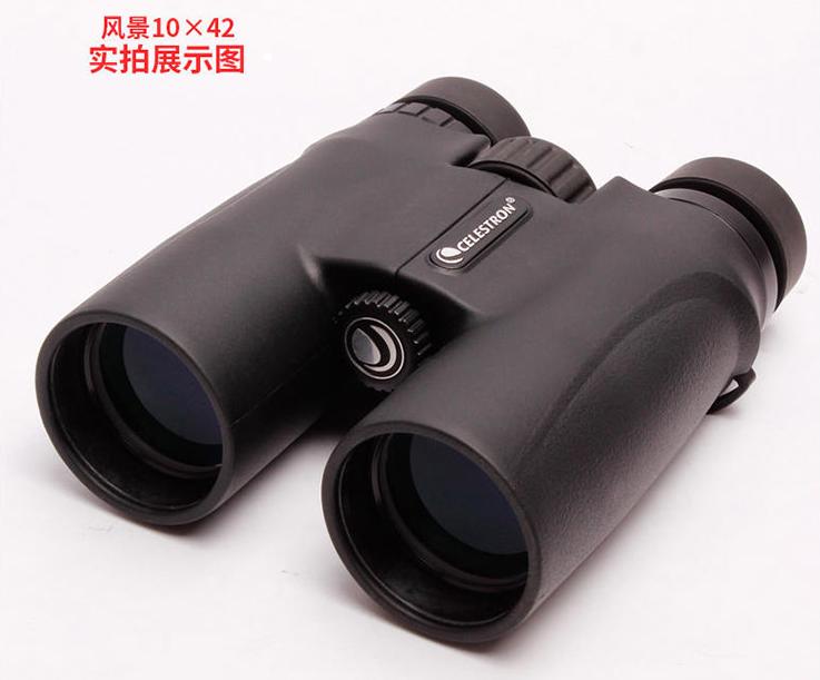 京东|星特朗(celestron)风景LANDSCAPE10X42双筒望远镜高倍高清微光夜视插图