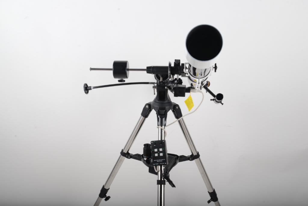 折射式天文望远镜