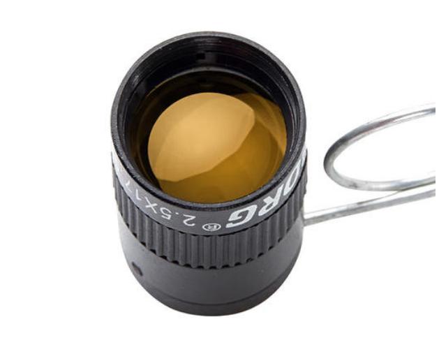 望远镜镀膜有什么用?镀膜都有哪几种?镀膜望远镜怎么选?知识点!插图(5)