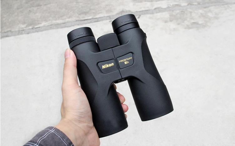 尼康(Nikon)尊望7S 双筒望远镜 PROSTAFF 7S 10×42插图(1)