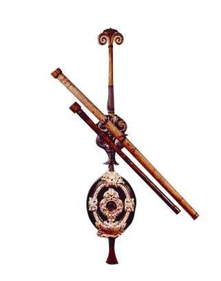 天文望远镜插图