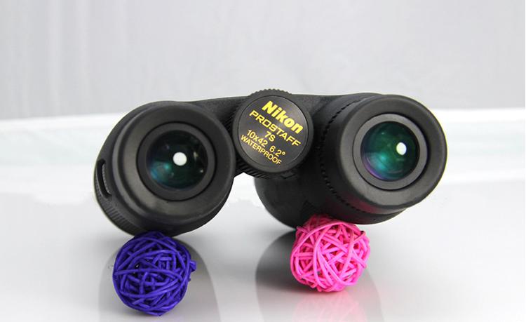 尼康(Nikon)尊望7S 双筒望远镜 PROSTAFF 7S 10×42插图(2)