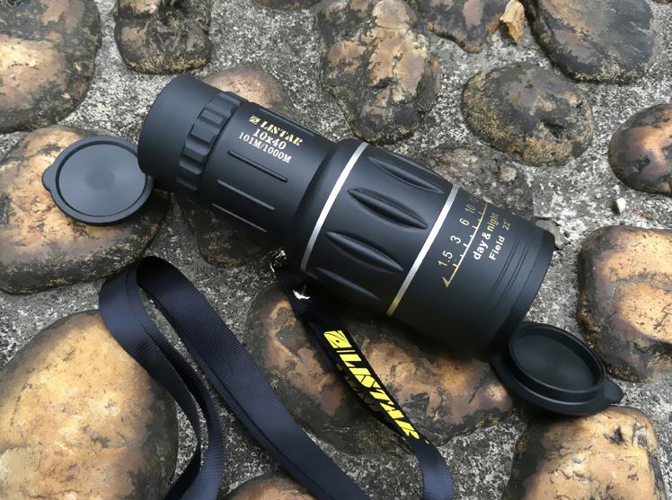 优惠|立视德高清单筒望远镜插图