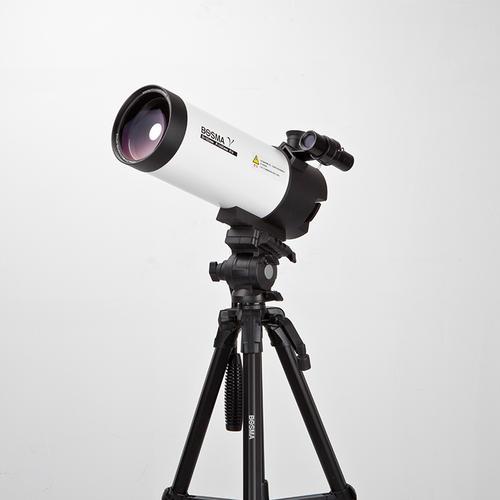 天文望远镜、短焦比、长焦比是什么意思?插图