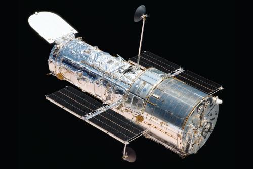 哈勃望远镜