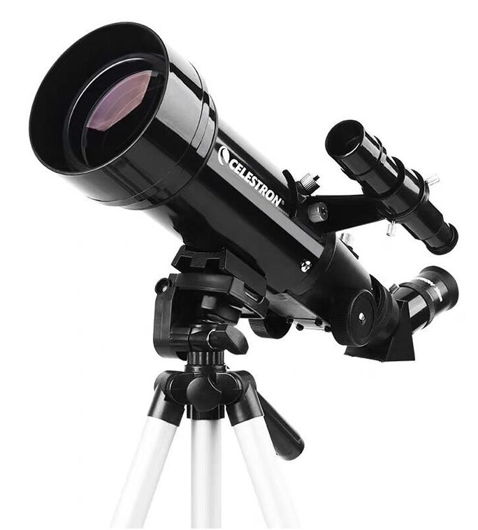 优惠券 星特朗(CELESTRON)天文望远镜70400插图(1)