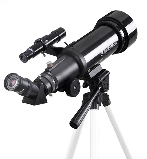 优惠券 星特朗(CELESTRON)天文望远镜70400插图(2)