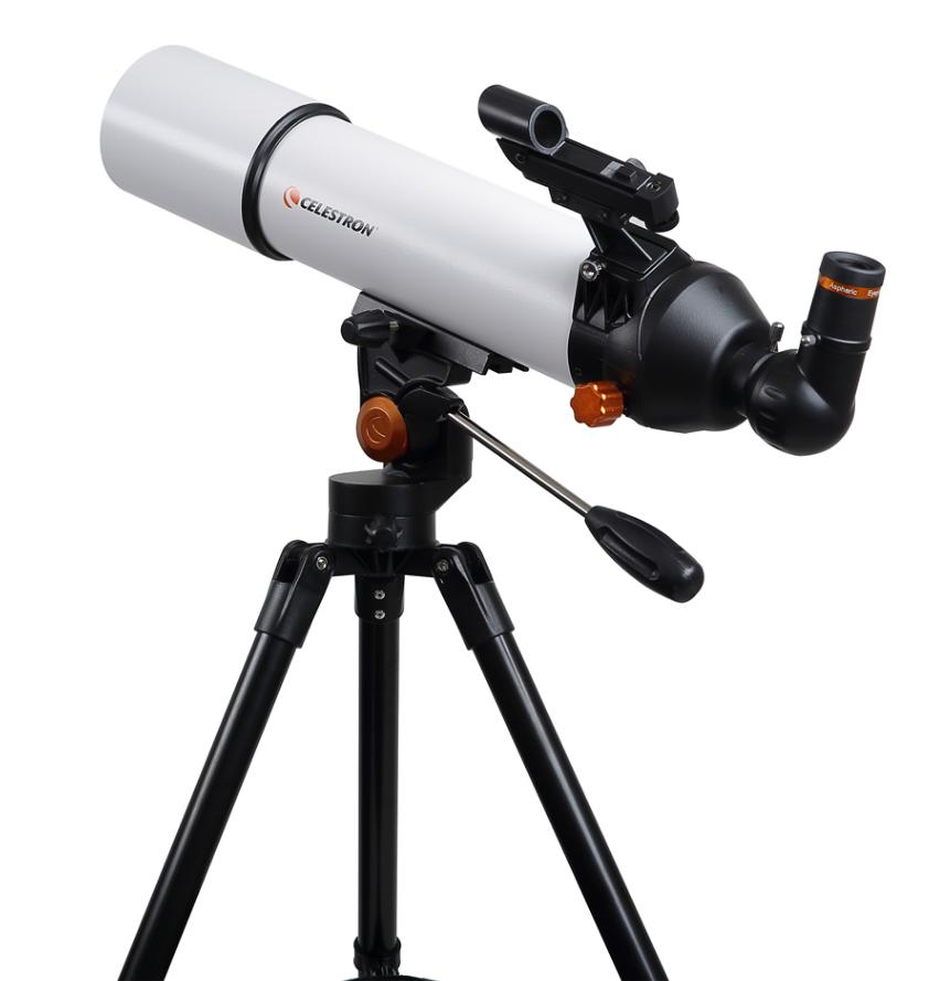 100元优惠券 星特朗(CELESTRON)天秤805专业观星天文望远镜插图(1)