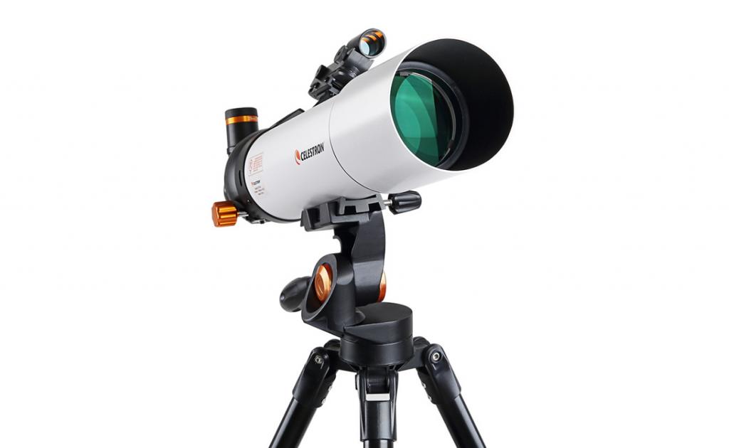100元优惠券 星特朗(CELESTRON)天秤805专业观星天文望远镜插图